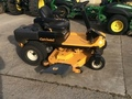 2014 Cub Cadet ZFORCE S60 Lawn and Garden