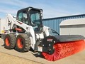 2019 Bobcat 68AB Loader and Skid Steer Attachment