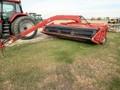 1992 Case IH 8370 Mower Conditioner