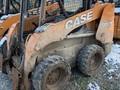 2017 Case SR175 Skid Steer