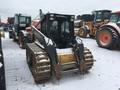 1995 New Holland LX865 Skid Steer