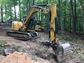 2016 Caterpillar 308E2 CR SB Excavators and Mini Excavator