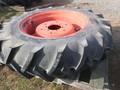 Titan 11.2-24 Wheels / Tires / Track