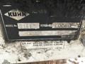 Kuhn Knight 8141 Manure Spreader