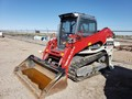 2016 Takeuchi TL12V2 Skid Steer