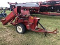 Farmhand 124 Grinders and Mixer