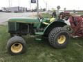 1996 John Deere 5300 40-99 HP