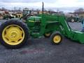 John Deere 2550 Tractor