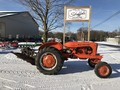 1956 Allis Chalmers WD45 40-99 HP
