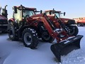 2018 Case IH MAXXUM 125 MC 100-174 HP