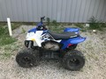 2011 Polaris Outlaw 90 ATVs and Utility Vehicle