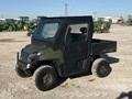 2012 Polaris Ranger Diesel ATVs and Utility Vehicle