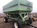 Parker 625 Gravity Wagon