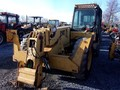 1998 Caterpillar TH83 Telehandler