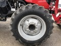 2015 Mahindra 1533 Tractor