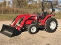 2020 Massey Ferguson 1740M 40-99 HP