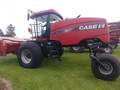 2015 Case IH WD2104 Self-Propelled Windrowers and Swather