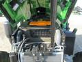 2017 John Deere 6130M Tractor