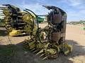 2013 John Deere 698 Forage Harvester Head