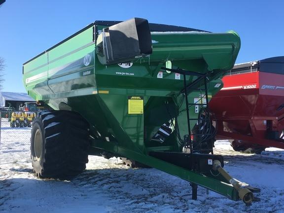 2016 J&M 1151-22 Grain Cart