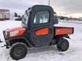 2014 Kubota RTV-X1100C ATVs and Utility Vehicle