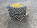 Firestone 340/85R24 Wheels / Tires / Track