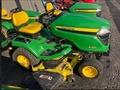 John Deere X320 Lawn and Garden