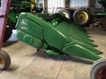 2019 John Deere 708C Corn Head