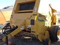2011 Vermeer 605 Super M Round Baler