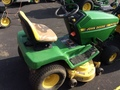 John Deere LX178 Lawn and Garden