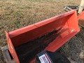 Kubota L2276 Loader and Skid Steer Attachment