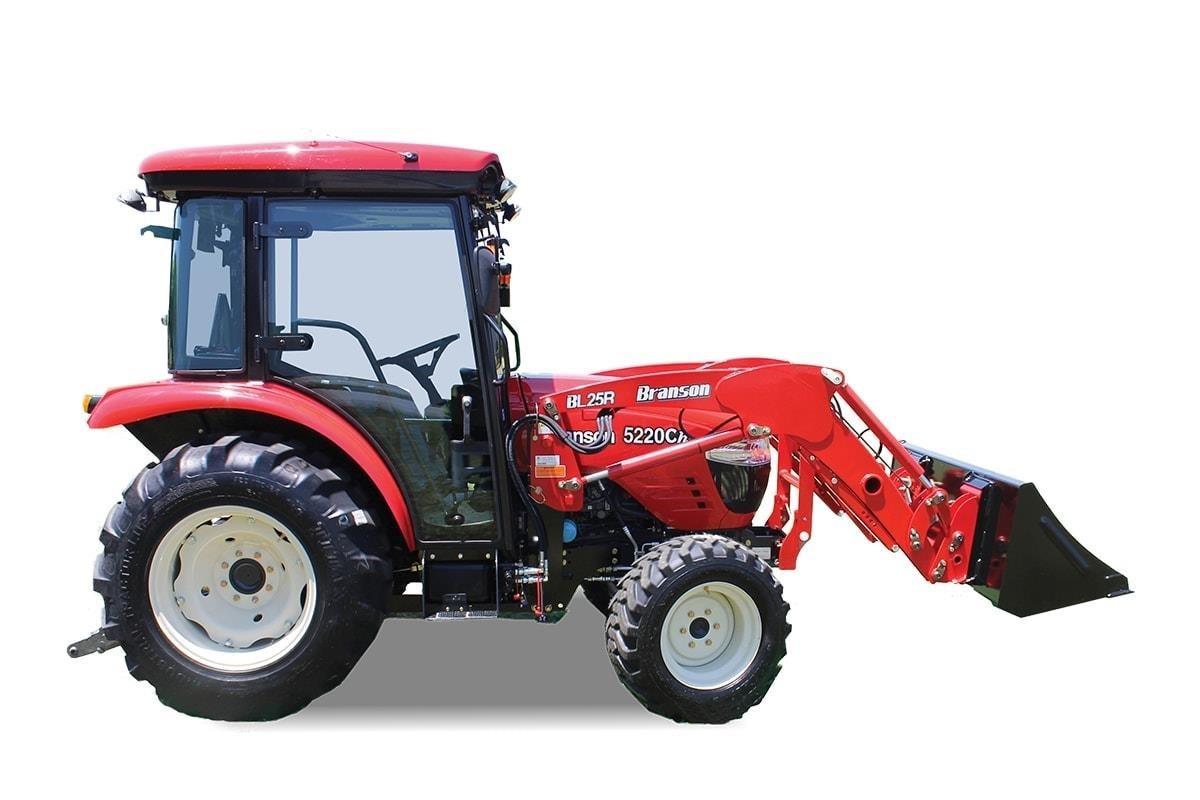 2020 Branson 5220CH Tractor