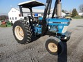 1990 Ford 5610 II 40-99 HP