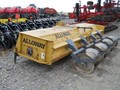 1990 Alloway WD15 Flail Choppers / Stalk Chopper