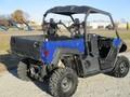 2016 Yamaha Viking EPS ATVs and Utility Vehicle