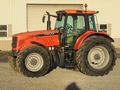 2009 AGCO RT120A Tractor