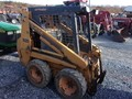 1996 Case 1825 Skid Steer