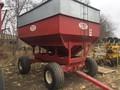 Ficklin 4500 Gravity Wagon