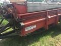 1999 Roorda 180 Manure Spreader
