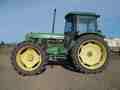 1991 John Deere 2955 Tractor