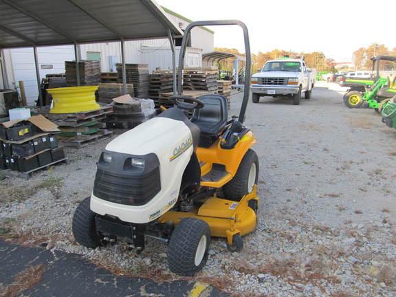 2007 Cub Cadet 5252 Tractor