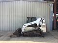 Bobcat T300 Skid Steer