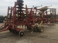 Krause Landsman 6161 Soil Finisher