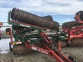 2010 Brillion X108 Mulchers / Cultipacker