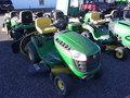 2012 John Deere D100 Lawn and Garden