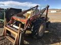 1969 Allis Chalmers I600 Tractor