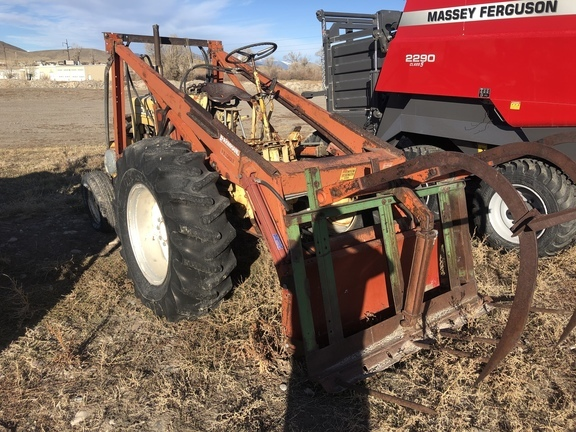1968 Allis Chalmers I600 Tractor