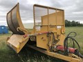 2017 Haybuster 2660 Bale Processor