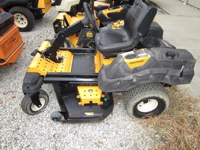 2014 Cub Cadet Z-Force S54 Lawn and Garden