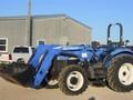 2007 New Holland TD80D 40-99 HP